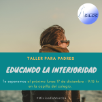 Educando la Interioridad