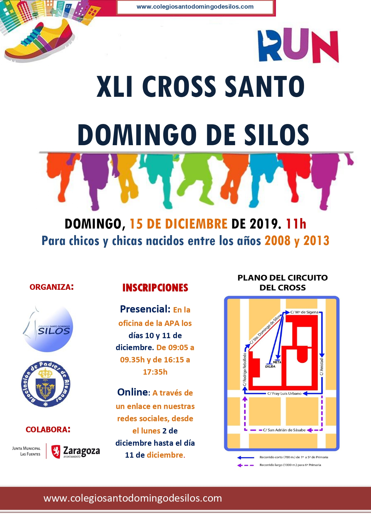 CROSS STO. DOMINGO DE SILOS