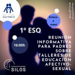 1º ESO- ED. AFECTIVO SEXUAL